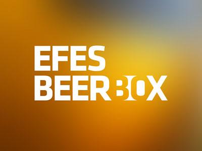 Efes Beer Box