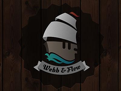 Webb & Flow Ltd. logo