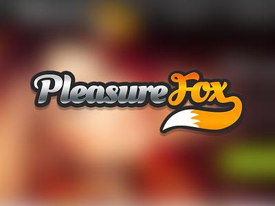 PleasureFox Logo