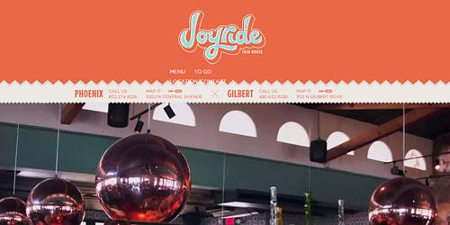 Перейти на joyridetacohouse.com
