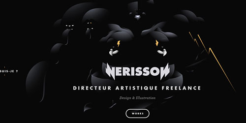 Перейти на nerisson.fr