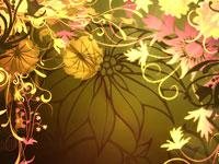 Скачать 28 замечательных наборов кистей на всевозможные цветочные темы