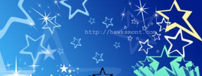 Скачать Stars By Hawksmont