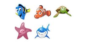 Скачать Finding Nemo
