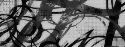 Скачать Grunge Swirls And Grids By Scully7491