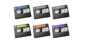 Скачать Cassettes