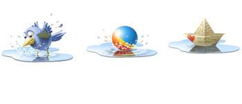 Скачать Pool Icons