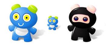 Скачать Art Toys Icons