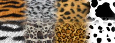 Скачать Ss Animalprints Brushes