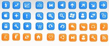 Скачать Free Developers Icons