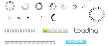 Скачать Loading Animated Gif