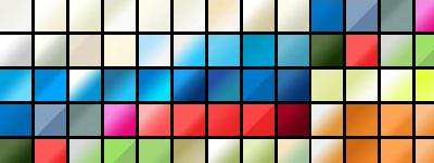 Скачать Web 2 0 Style gradients