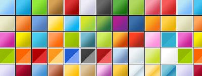 Скачать Web 20 Photoshop gradients