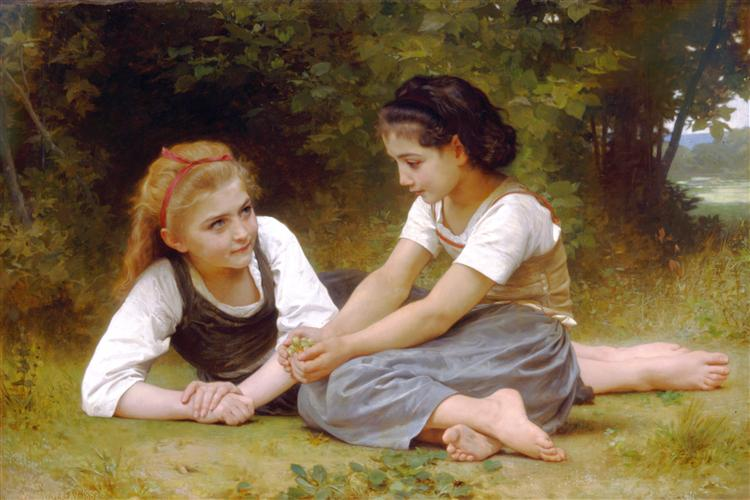 Adolphe-William Bouguereau