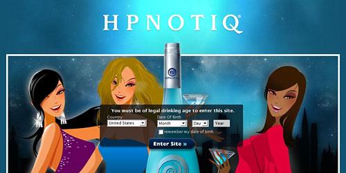 Перейти на Hpnotiq