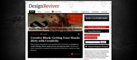 Перейти на Design Reviver