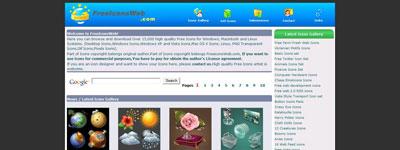 Посетить Free Icons Web