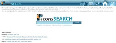 Посетить Icons Search