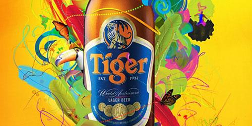 Tiger Archan