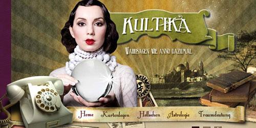 Перейти на Kultika