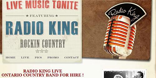 Перейти на Radio King Live