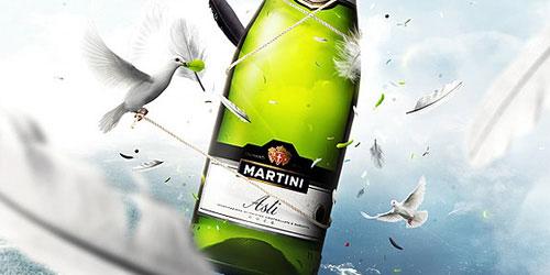 Martini Asti Elements