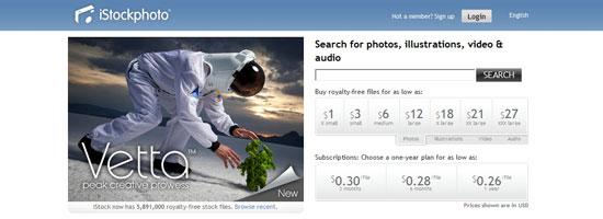 Посетить I Stock Photo