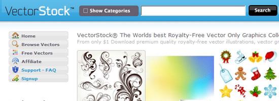 Посетить Vector Stock