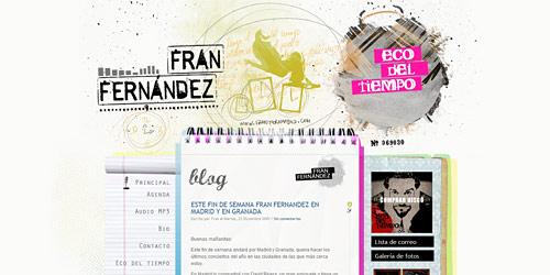Перейти на Franfernandez