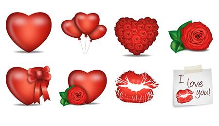 Скачать Valentines Icon