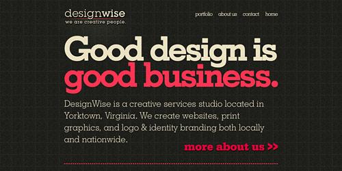 Перейти на We Design Wise