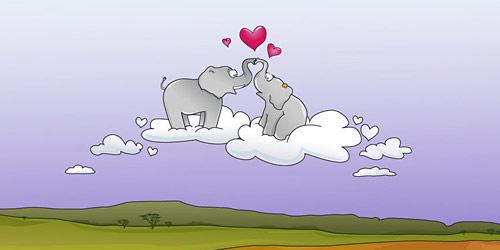 Перейти на Elephants