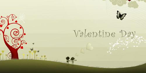 Перейти на Valentine Special