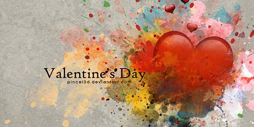 Перейти на Valentines