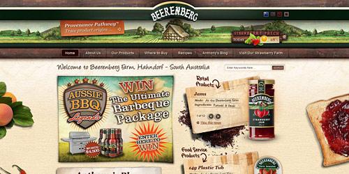 Перейти на Beerenberg