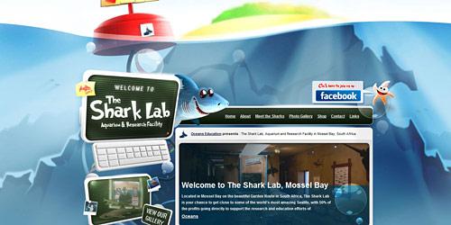 Перейти на Shark Lab