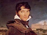 Внутренняя красота и гармония на портретах Жан Огюст Доминика Энгра