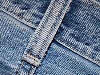 Скачать текстуры больших размеров с изображениями джинсовой ткани