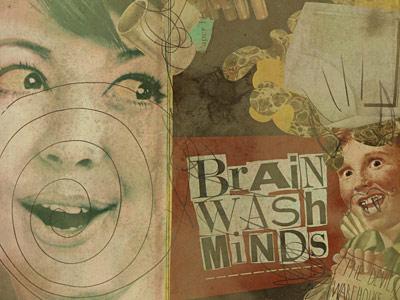 Brainwash Minds \ The Devils Warehouse