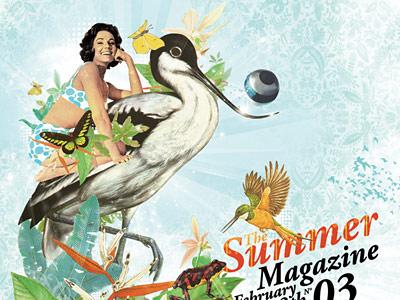 The Summer Magazine n°3