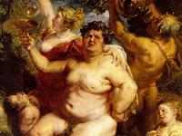Пиршество плоти и буйство страстей на картинах Питер Пауля Рубенса
