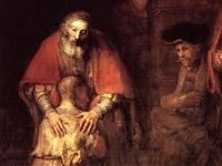 Накал человеческих страстей на знаменитых полотнах Рембрандта