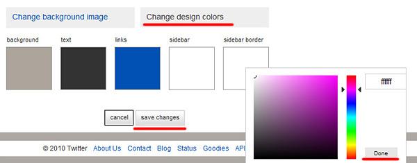 Как сделать цвет ссылки черным