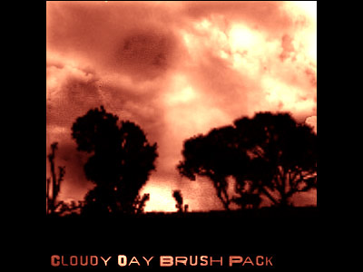 Скачать Cloud Brush Pack