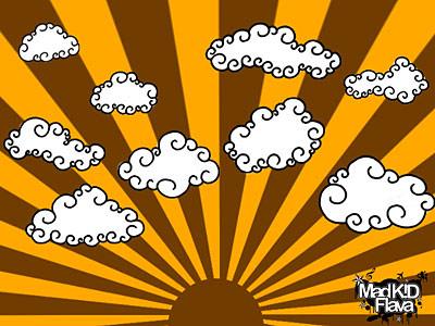 Скачать MadKID's Cloud Brush Vol.2