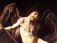 Страсть и реализм на картинах дерзкого и мятежного Караваджо