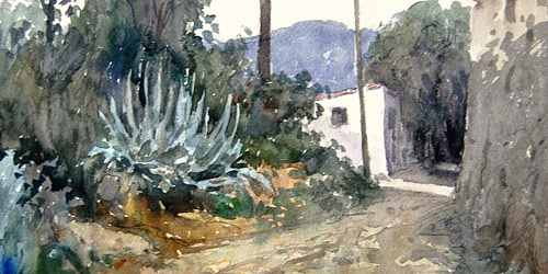 Перейти на El Canyet - Badalona