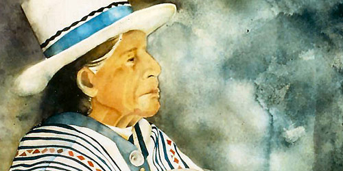 Перейти на Native American