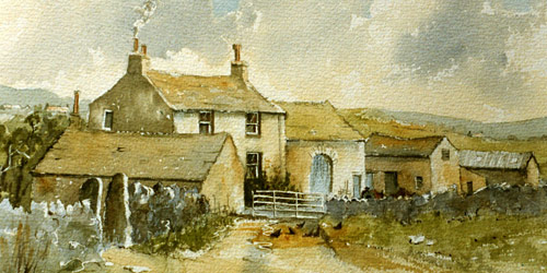 Перейти на ADDINGHAM FARM