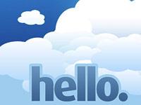 20 вдохновляющих примеров использования облаков в дизайне сайтов